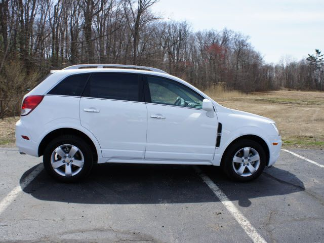 Certified 2012 Chevrolet Captiva Lt 19 478 Stock Number Pa1385