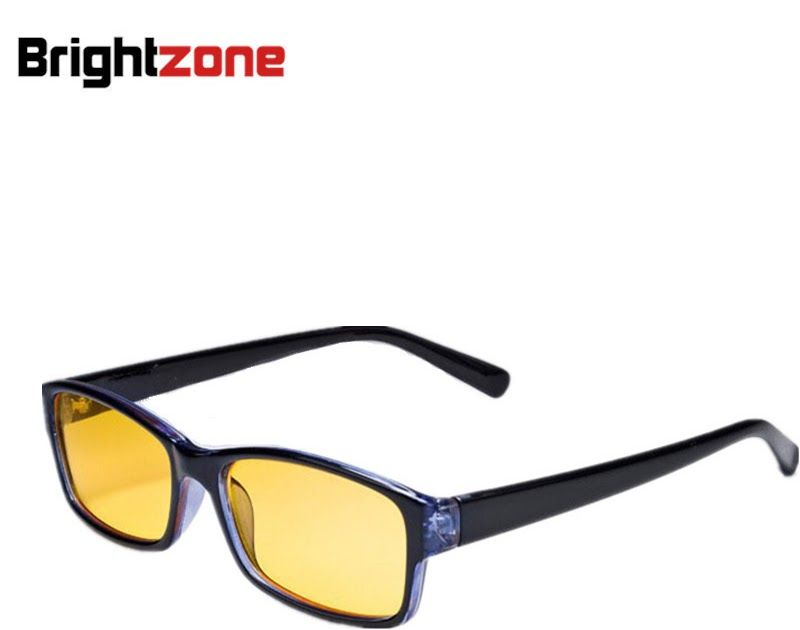 be1c6d8e4974 Promo Offer New Arrival Men Women Anti-Radiation UV Fatigue Blue Light  Blocking Computer Gaming Eye Glasses Yellow Indoor Digital Eyewear