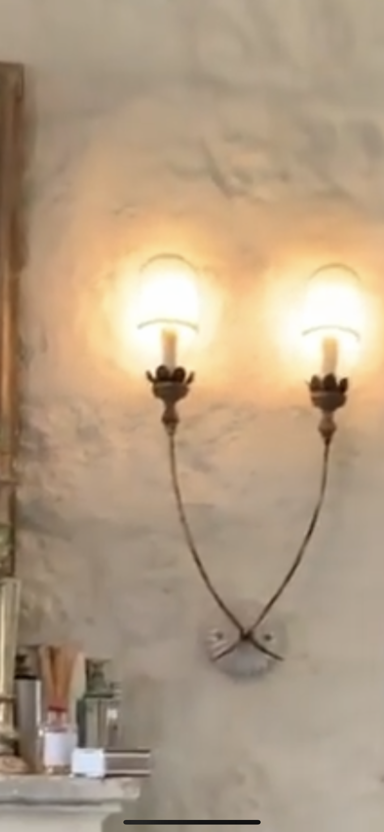 Pin By Maureen Buckley Real Estate Ag On Lighting Wall Lights Sconces Candle Sconces