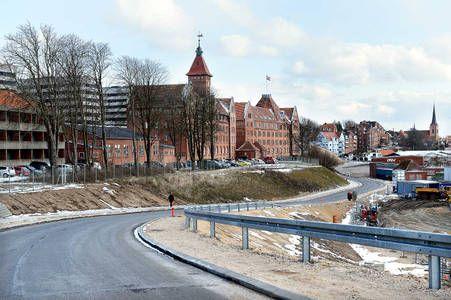 Rig russer skal forvandle Sønderborg Kaserne til ko-by