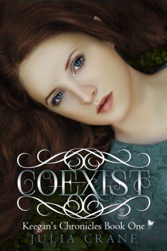 FREE, Coexist (Keegan's Chronicles  Book 1) by Julia Crane, http://www.amazon.co.uk/dp/B0055HFZ3A/ref=cm_sw_r_pi_dp_J7x0tb0FJ83AQ