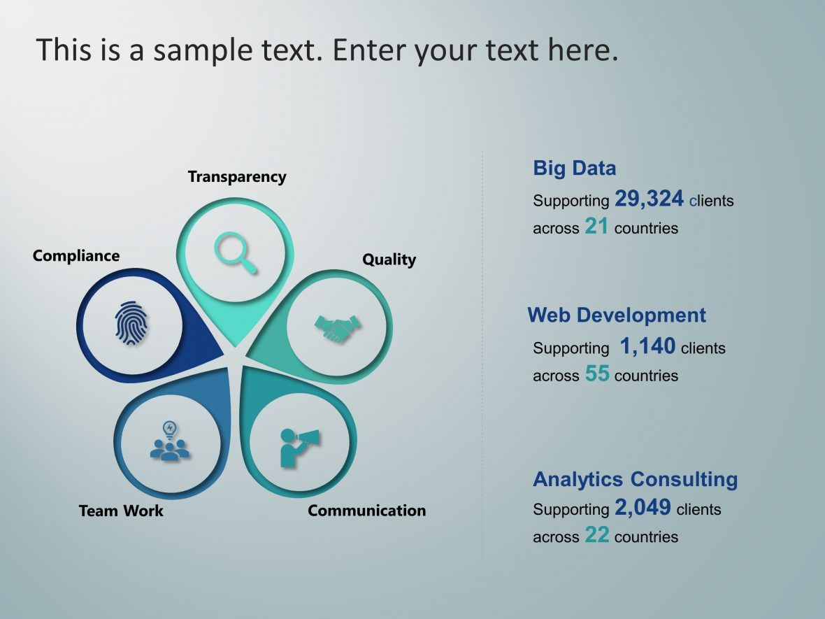 Get Company Profile Templates Sample In Word