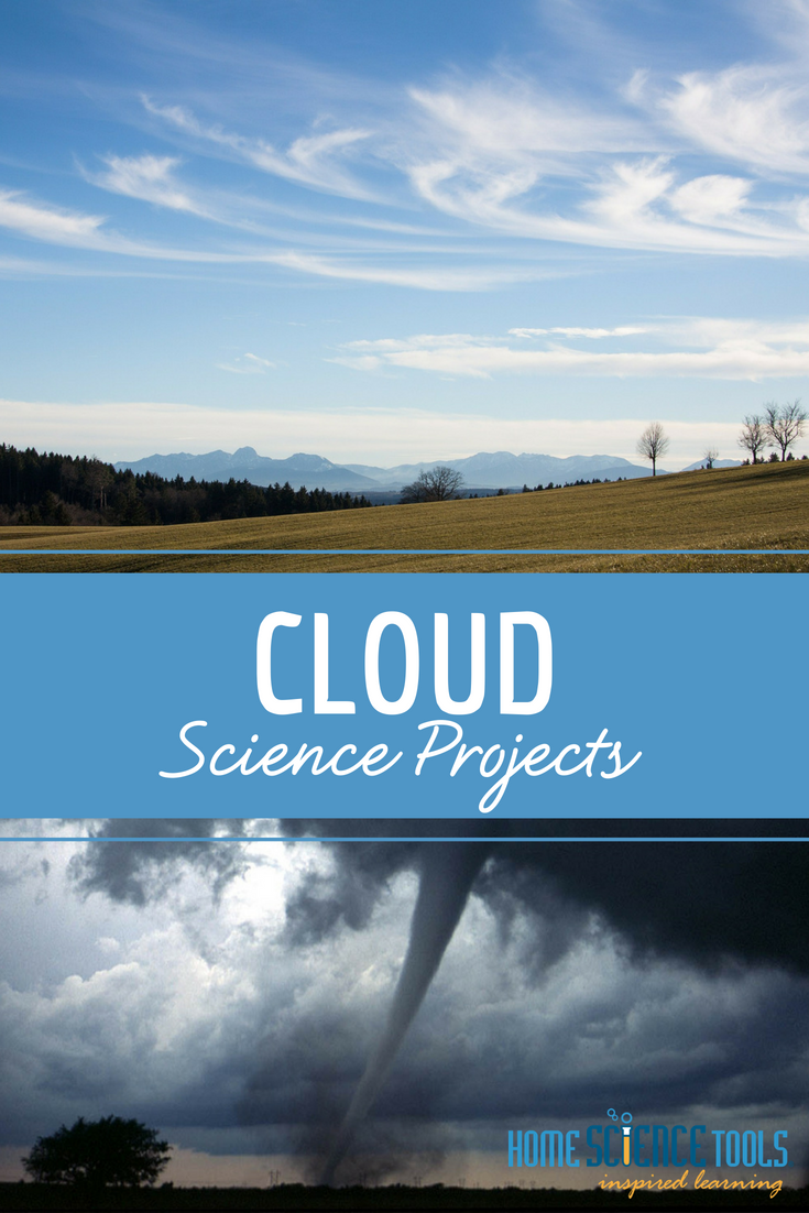 Clouds And Rain Create Your Own Weather At Home With Images