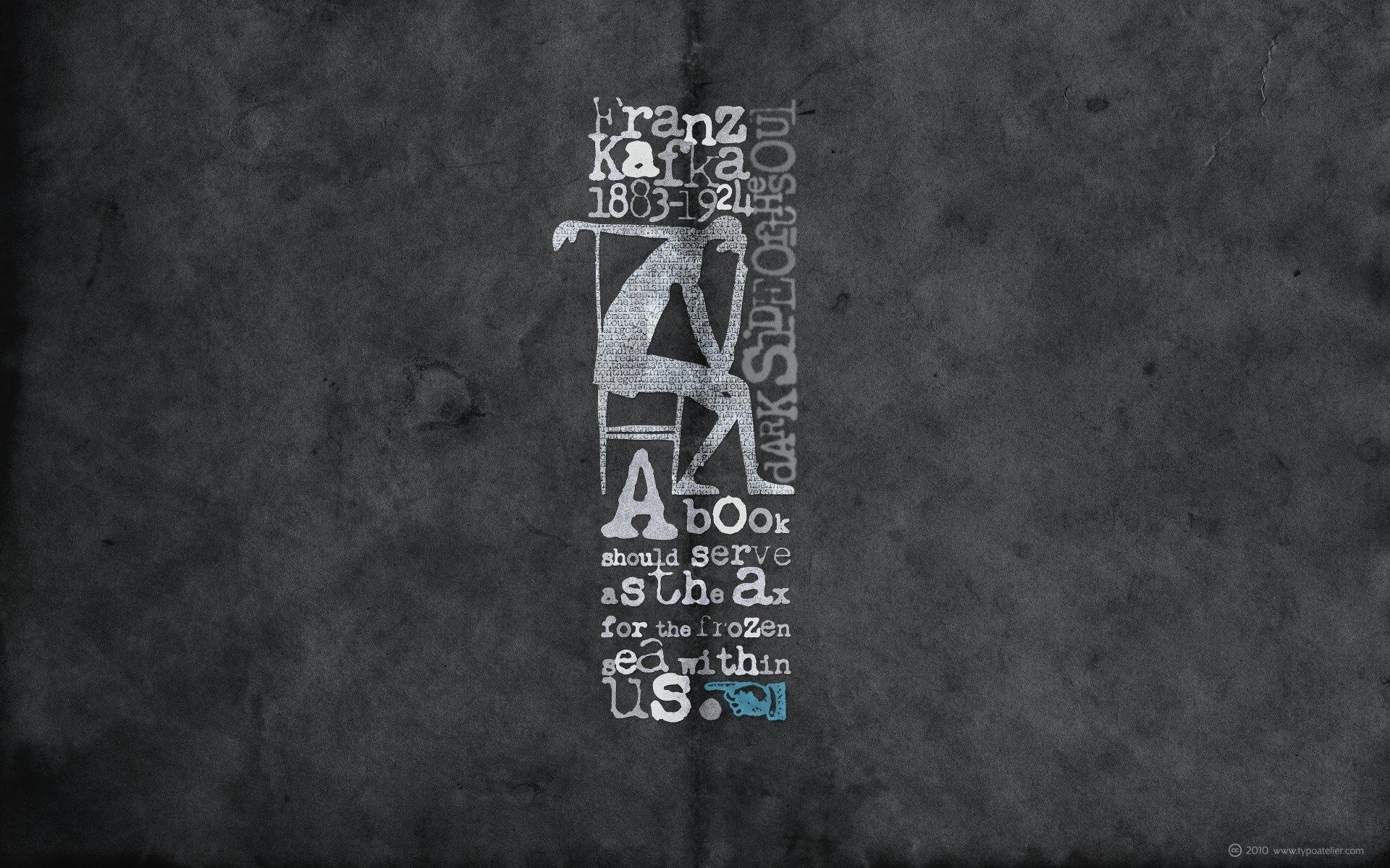 Pin By Angela Smith On Typographic Poster Msp 75