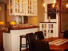 Cabinets Over Peninsula Google Search Kitchen Hanging Kitchen