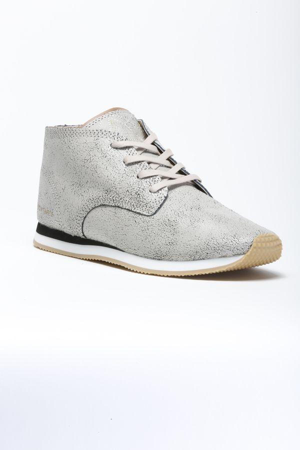 bca47b25ebf8 Chaussures homme tendance ELEVEN PARIS RUNCRAK - GREY - 39