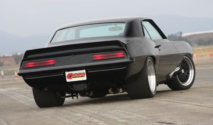 Chevrolet Camaro 1969 By Nelson Racing Engines Nice Cars Pinterest