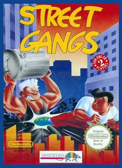 River City Ransom Xbox One