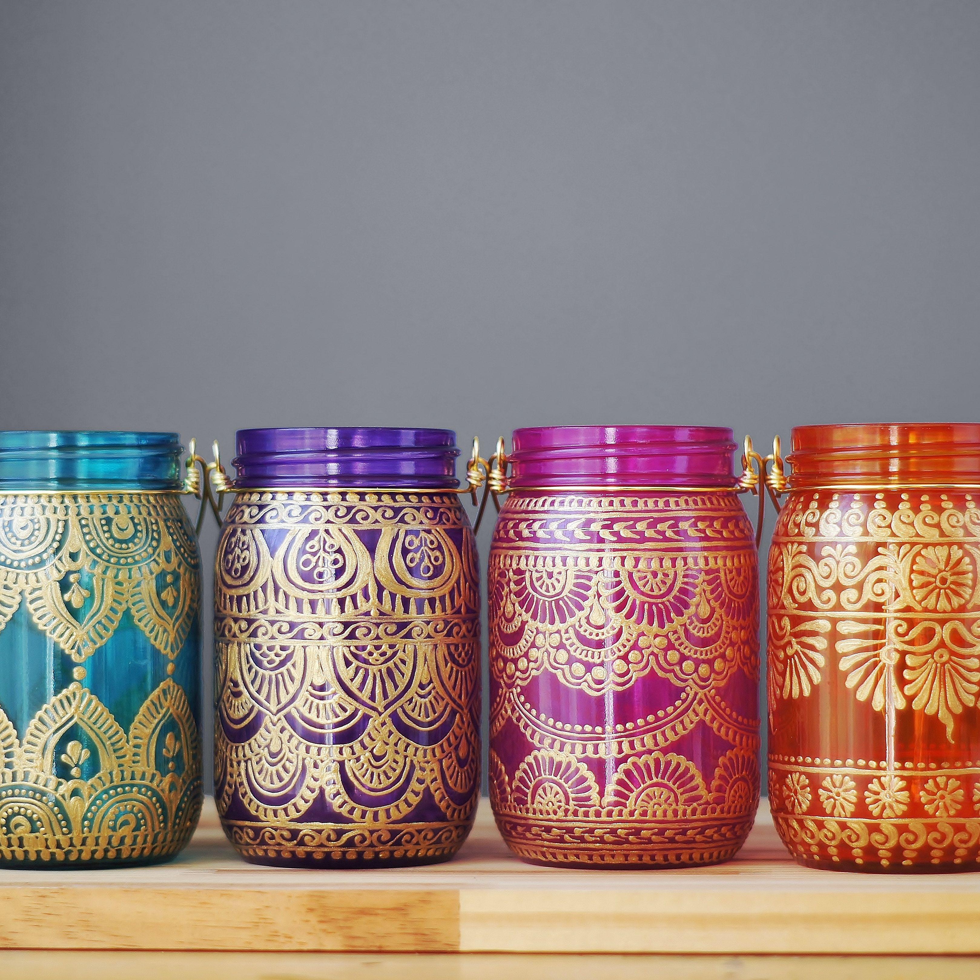 Contenitori Vetro Per Conserve boho wedding decor mason jar centerpieces wedding