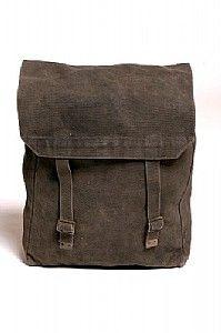 Irish Defense Force Backpack 1923