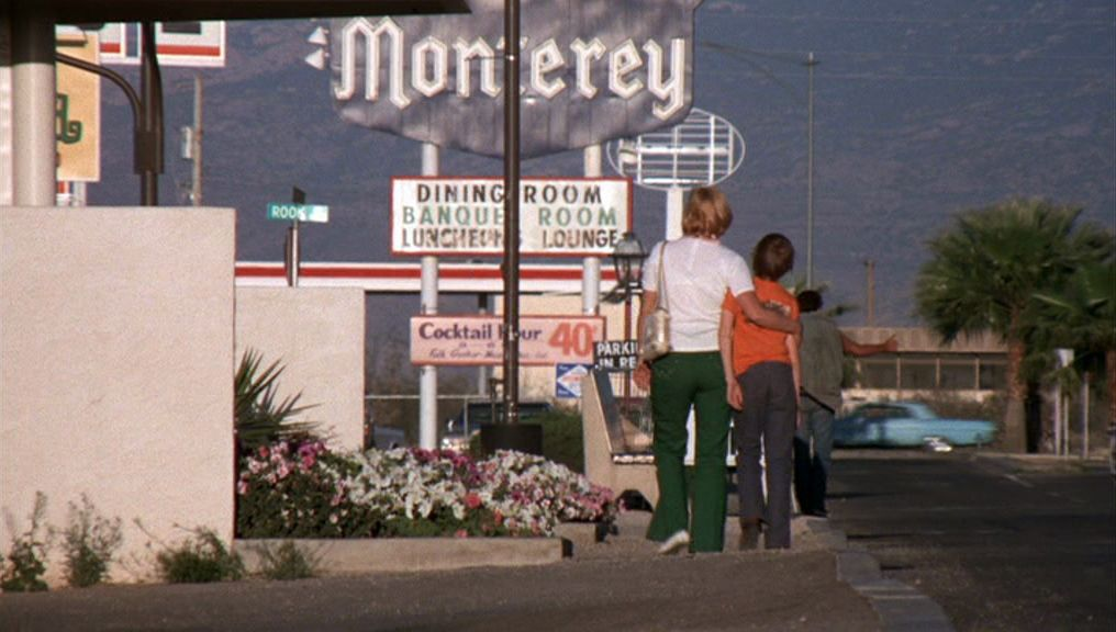 Alice doesn't live here anymore (Scorsese 1974)