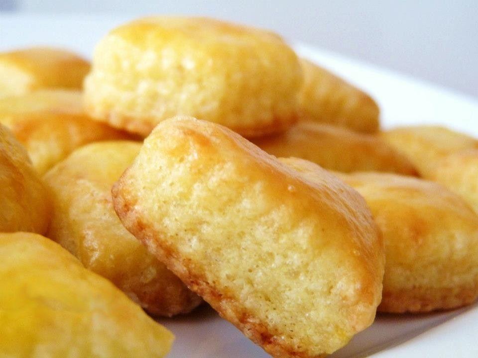 Fotos: Receptywett   Ingredientes:  200 g de queijo provolone ou parmesão ralado fino  200 g de manteiga  300 g de batatas cozidas e...