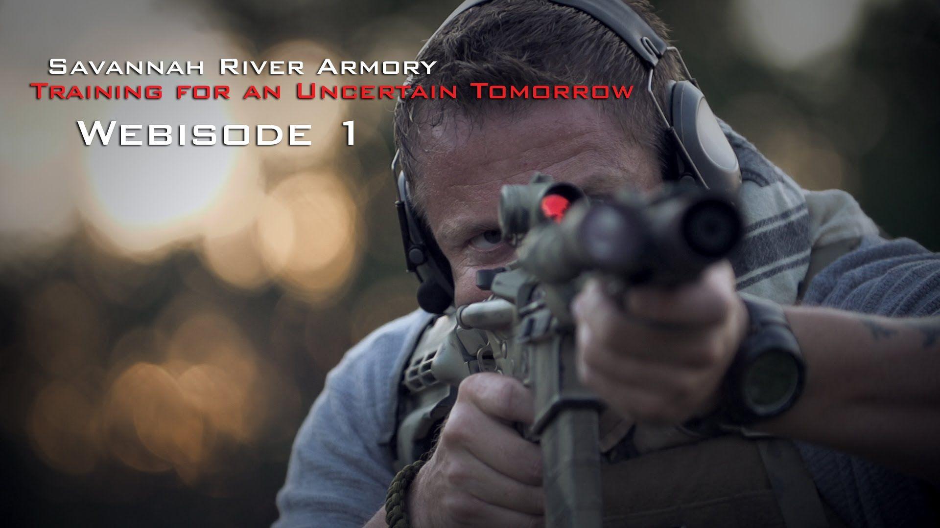 SRA - Training for an Uncertain Tomorrow 001