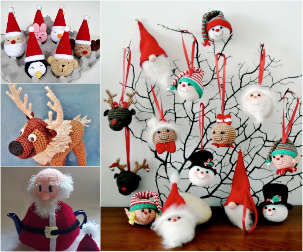 How to make a christmas crochet tree diy christmas diy crafts do it how to make a christmas crochet tree diy christmas diy crafts do it yourself diy projects solutioingenieria Gallery