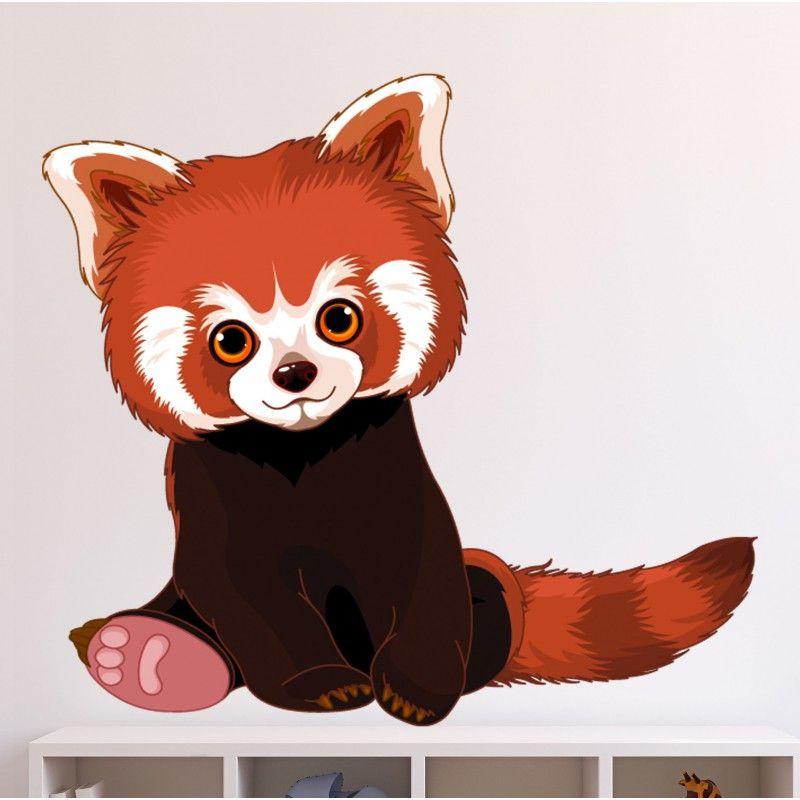 Résultat De Recherche Dimages Pour Panda Roux Dessin