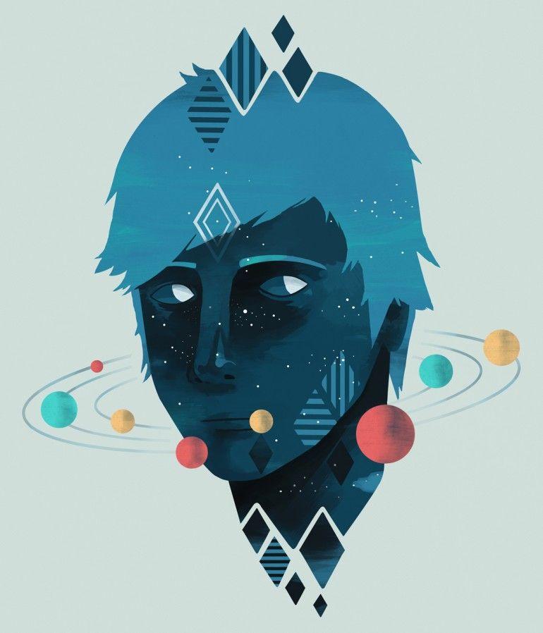 MIND/SPACE by Reno Nogaj on Inspirationde