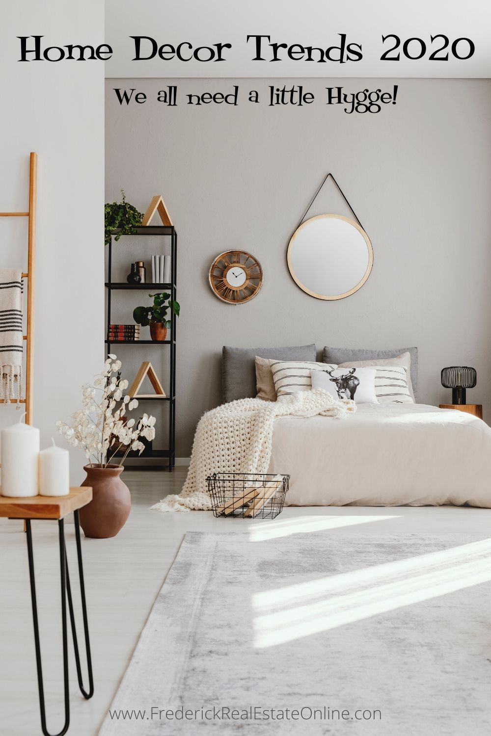 Decorating Trend Forecast For Today S Homeowners Frederick Real Estate Online Bedroom Decor Design Zen Room Decor Bedroom Decor