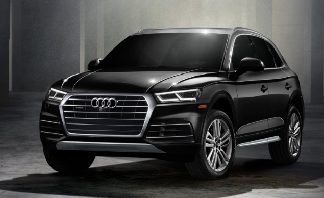 2020 Audi Q5 S Line New Concept Features Efficiency And