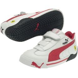 Scuderia Ferrari Speed Cat 2.9 Lo SF Infant shoe by Puma - product - Product Review