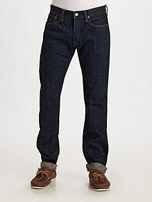 2497f12f918 Polo Ralph Lauren Cole Slim-Fit Jeans  145.00 Coco Chanel