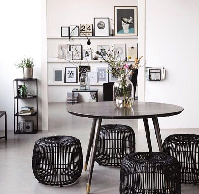 Lovely room maison pinterest e - Mobili scandinavi ...