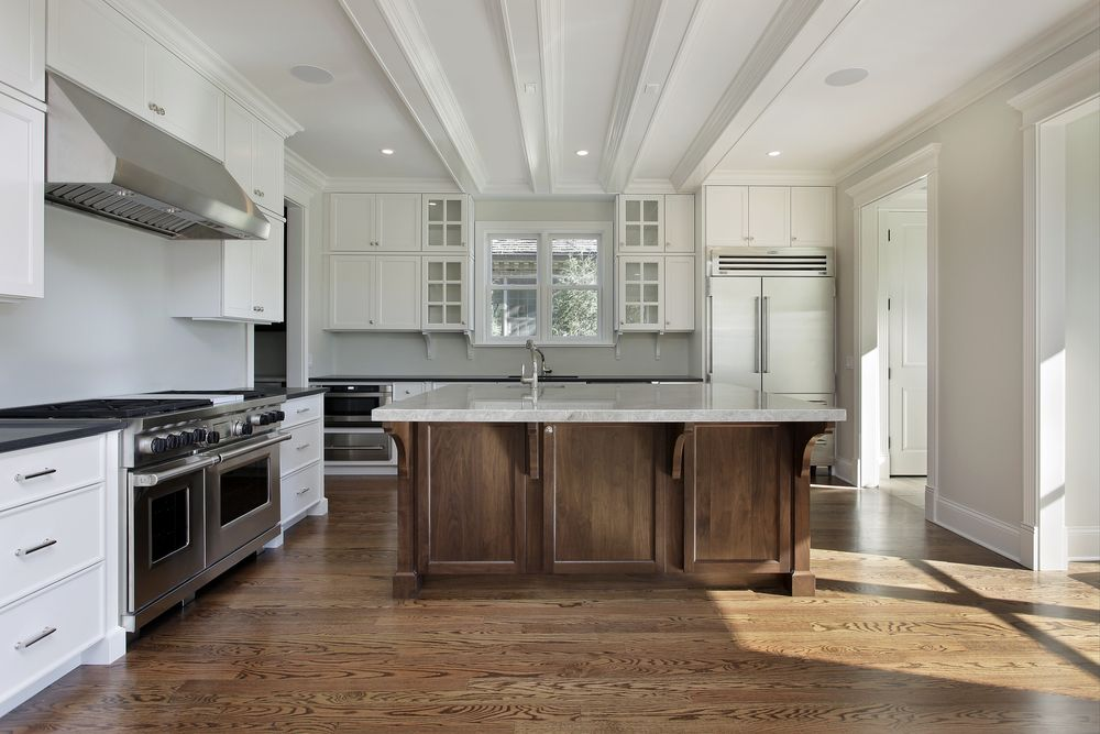 425 white kitchen ideas for 2018 open kitchens white wood