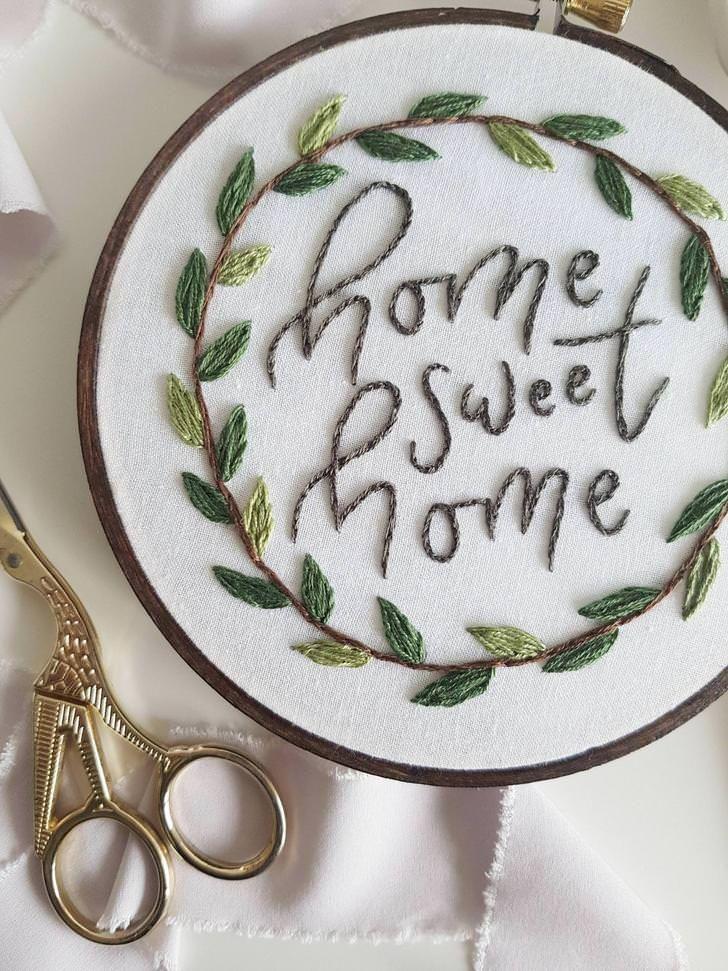 Imgur   – Embroidery