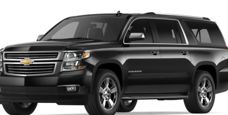 The 20 Worst Resale Value Cars Of 2019 Suv Chevy Suburban Chevrolet Suburban