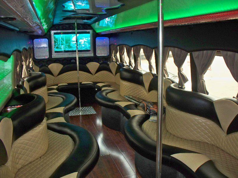 Custom limousine builder limo manufacturing custom