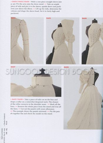 Draping Art Craftsmanship In Fashion Design Fashion Drapes Fashion Design