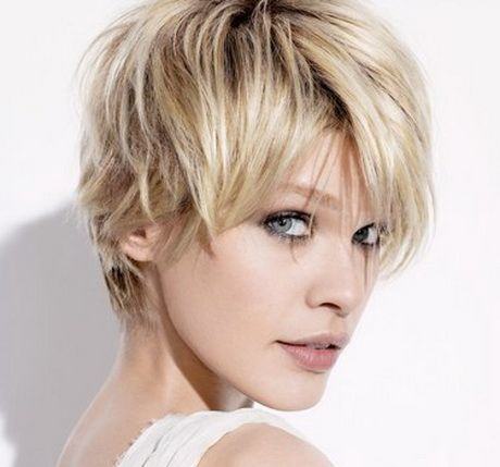 Coiffure cheveux tres fin femme