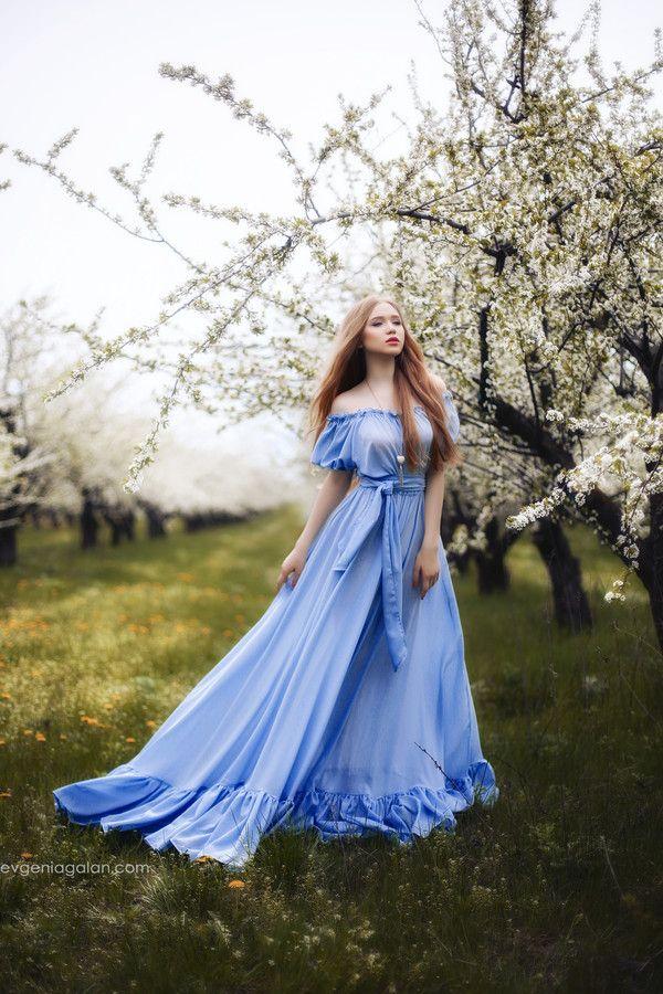 Nastya by Evgenia Galan on 500px