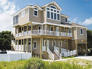 Sound+Decision:+6+BR+/+5.1+BA+house+in+Avon,+Sleeps+14Vacation Rental in Avon from @HomeAway! #vacation #rental #travel #homeaway