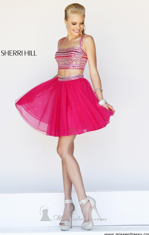 Sherri Hill 11060 Dress - MissesDressy.com | Ideas for dance ...
