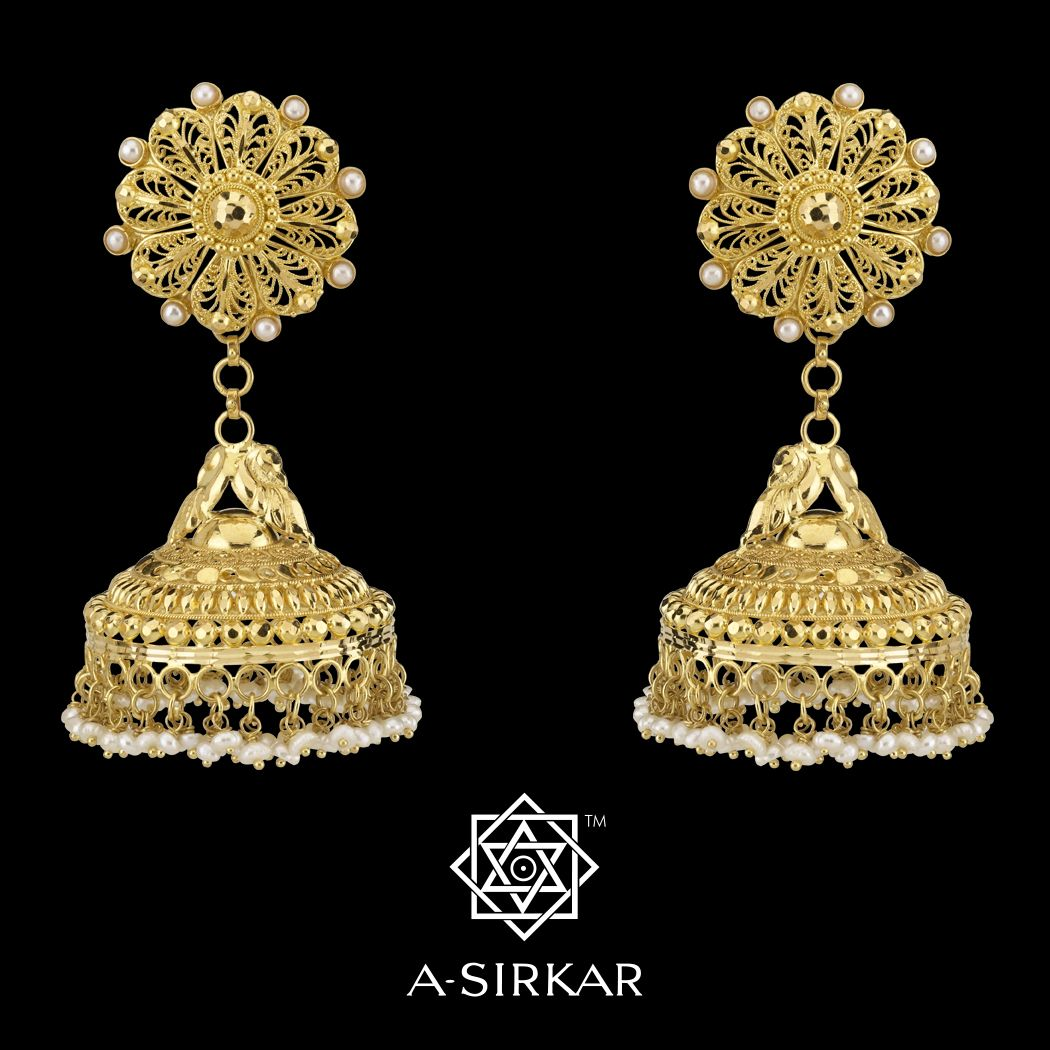 Jaanam Jhumka-Pasha: Think of it as two unlike lovers coming ...