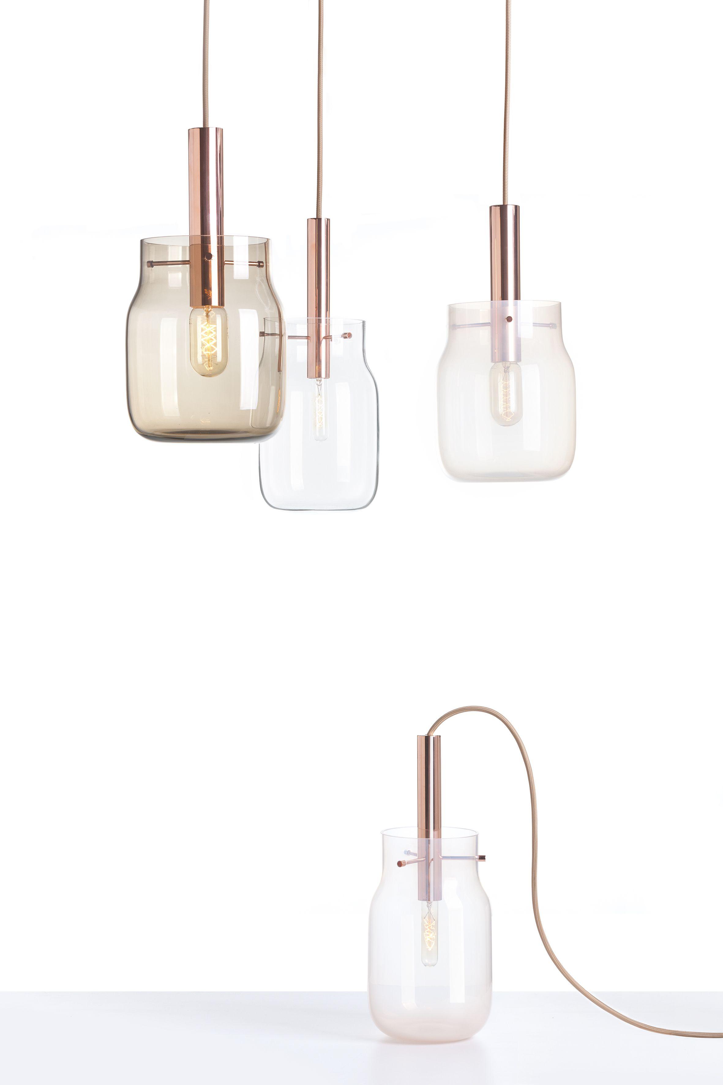 Bandaska light_smoke_crystal_nude glass