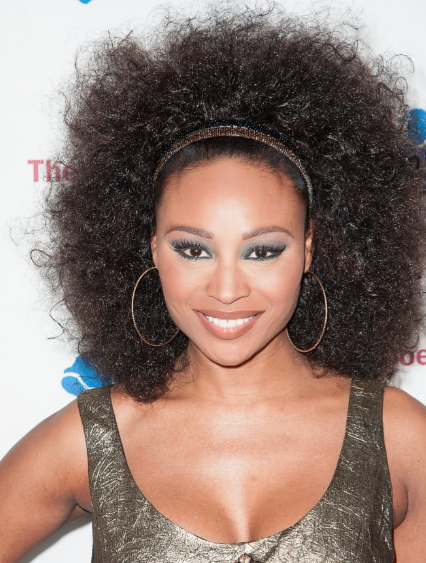 Cynthia Bailey Net Worth 2018 - How Much She's Worth Now