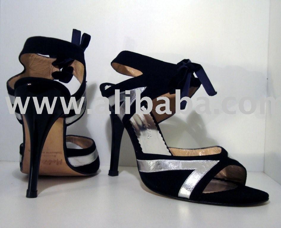 Madreselva tango shoes.