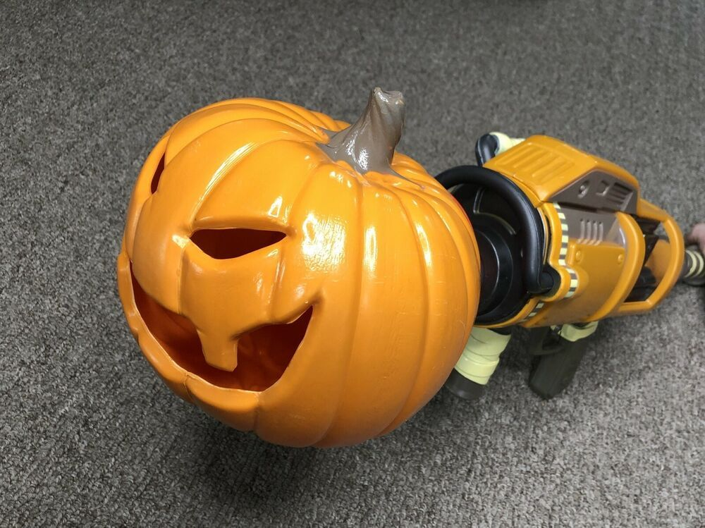 Apply Fortnite Pumpkin Carving