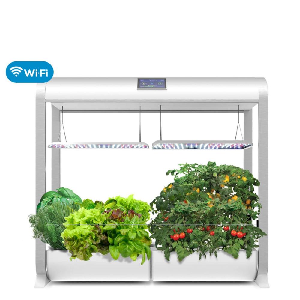 Farm Plus Smart Garden Led Grow Lights Herbs Indoors 400 x 300