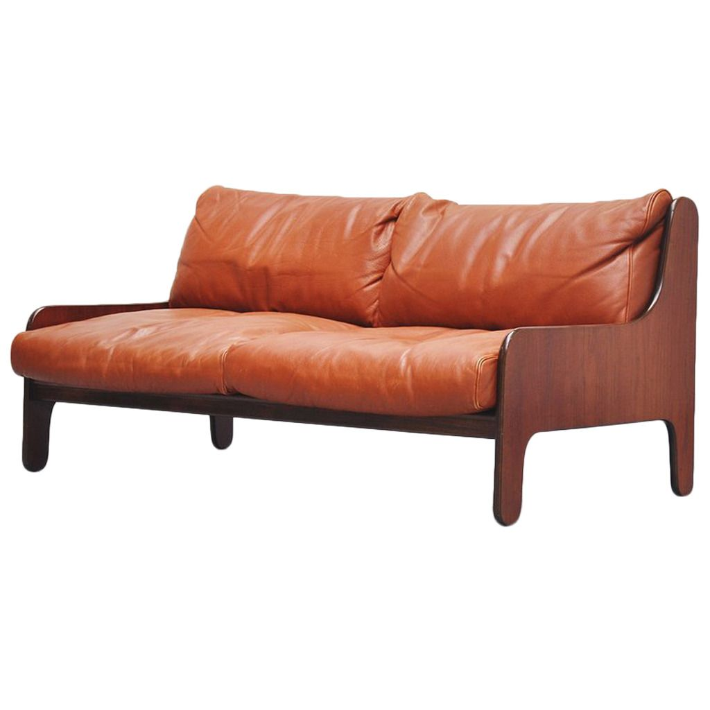 Marco Zanuso Lounge Sofa For Arflex 1964 From A Unique Collection Of Antique And Modern Sofas At Https Www 1stdibs Com Furnitur Lounge Sofa Furniture Sofa