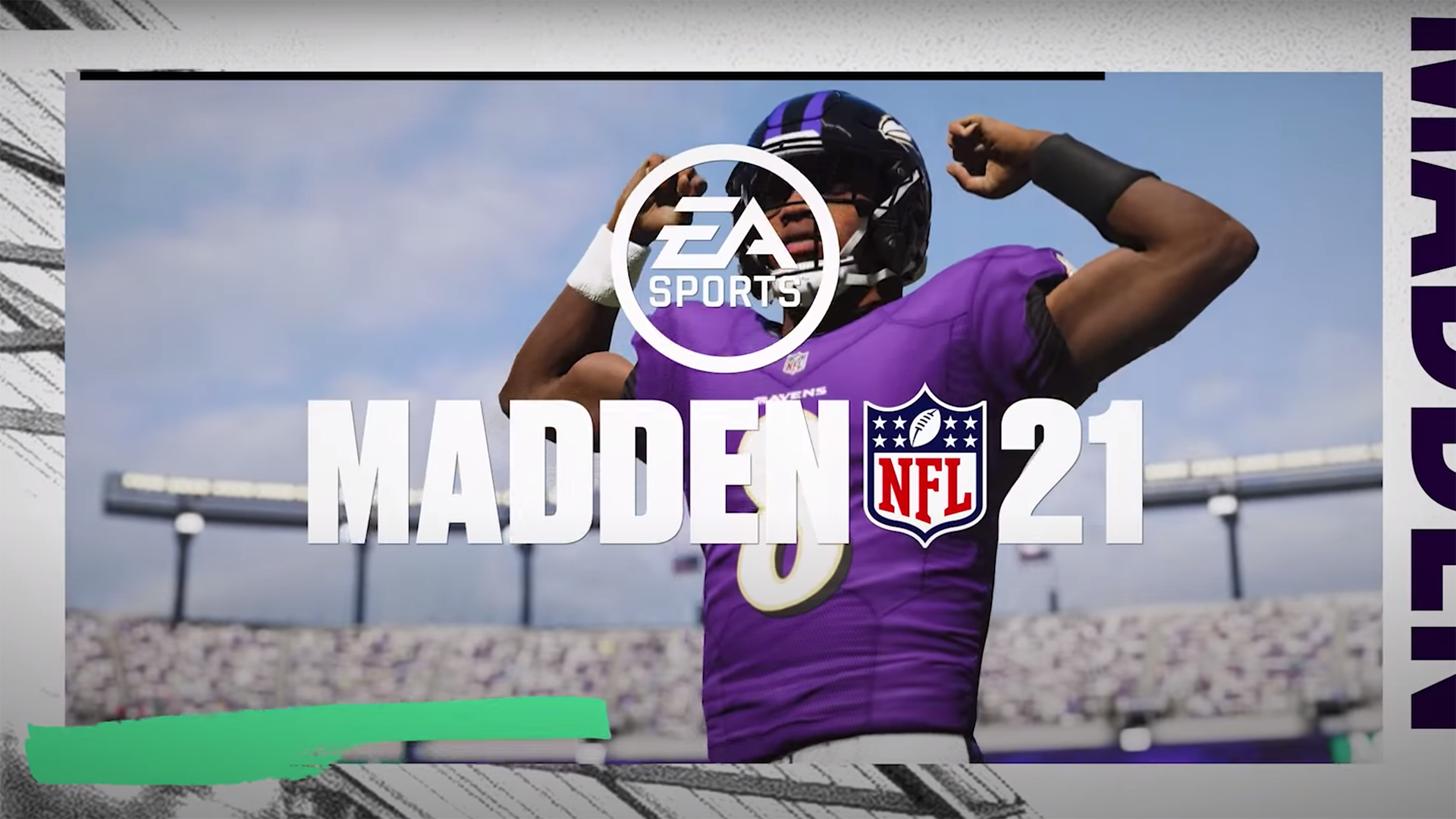 Espn To Reveal Madden 21 Player Ratings Starting July 13 Rookie Qb Ratings Out Now Nfl New Nfl News Madden Nfl Nfl