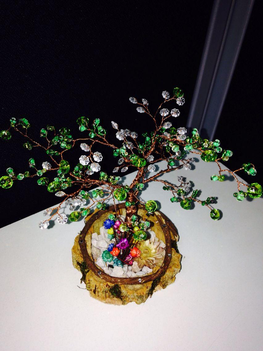 Bonsai artesanal