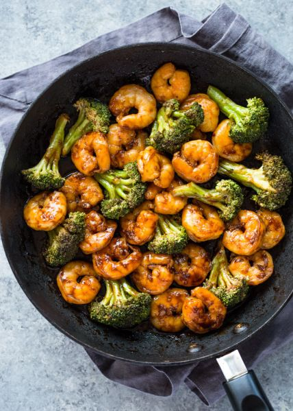 19 Easy Stir Fry Recipes to Make This Fall