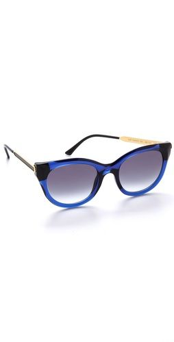 Thierry Lasry Dirty Mindy Sunglasses | SHOPBOP