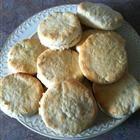 Basic Biscuits Recipe