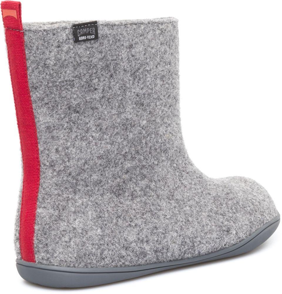 Camper Wabi 46646 001 Ankle boots Women. Official Online