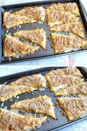 Weight Watchers Cinnamon Sugar Pizza – BEST WW Recipe – Breakfast – Treat – Snack with Smart Points