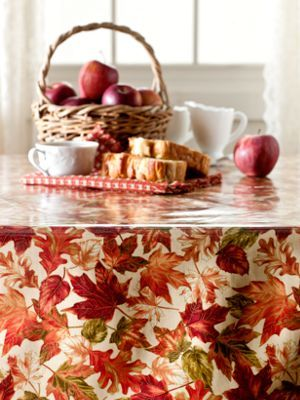 Oilcloth Tablecloths Oilcloth Tablecloths Are Heavy Duty Fabric With A  Durable Wipe Clean Finish