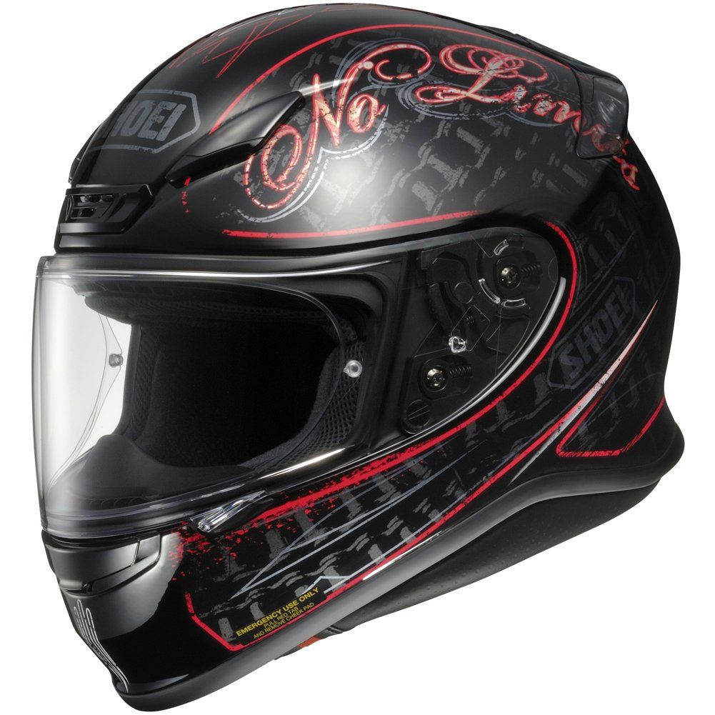 Shoei Inception RF-1200 Street Racing Motorcycle Helmet - TC-1 / X-Small. Color: TC-1. Size: X-Small. Shoei Inception RF-1200 Street Racing Helmet. 2014 Model.